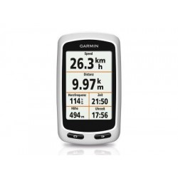 Edge Touring Plus Garmin