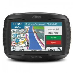 Zumo 345 LM Garmin