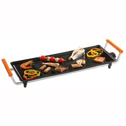 DO8301TP Teppanyaki Family XL 66x27cm 2100 Watt Domo