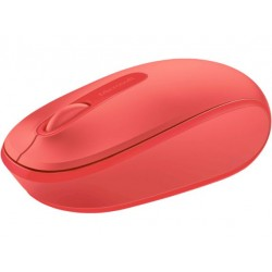 Wireless Mobile Mouse 1850 Rood Microsoft