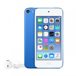 iPod touch 128GB Blauw Apple