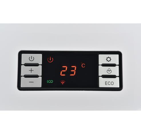 WiFi Ceramic Heater (Type 685)  Solis