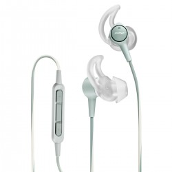 Ultra In Ear Headphone Frost Grey (Apple)