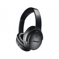 35 wireless II Zwart