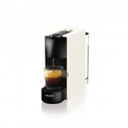 Krups Essenza Mini White Nespresso