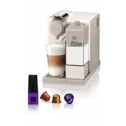 De'Longhi Lattissima Touch Facelift White Nespresso