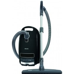 Complete C3 Comfort - EcoLine - Obsidiaanzwart (550 W)