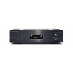 851D Black Cambridge Audio