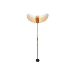 Akari BB3-33S Standard lamp Noguchi (VS) Vitra.