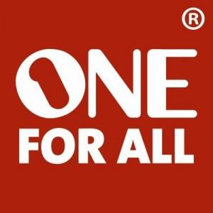Klik voor alle producten van One For All
