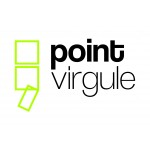 Point-Virgule logo