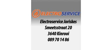 Electroservice Joriskes