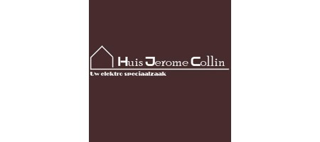 Huis Jerome Collin