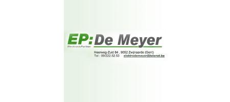 De Meyer Elektro