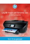 HP Envy met Instant Ink Cashback