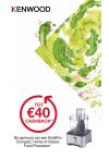 Food Processor: cashback