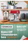 KMix: Bake Off Vlaanderen box cadeau