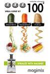 Cuisine System: Spiral expert kit gratis