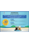 Nespresso: Summer Sales 2018