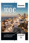 Panasonic: Cashback bij aankoop van Lumix DMC-TZ100 of TZ101