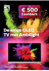 Philips: Cashback OLED TV