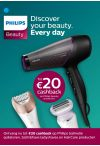 Philips: Discover your beauty every day