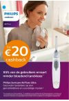 Philips: Sonicare cashback