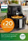 Philips: Airfryer cashback
