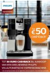 Philips: Espresso