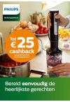Philips: Kitchen cashback