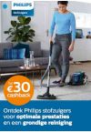 Philips: Floorcare cashback