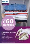 Philips: Garment Care cashback