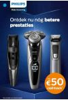 Philips: Male Grooming cashback
