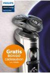Philips: Bongo cadeaubon