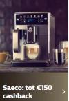 Saeco: Espresso