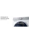 QuickDrive wasmachine: Ontvang een AS Adventure voucher